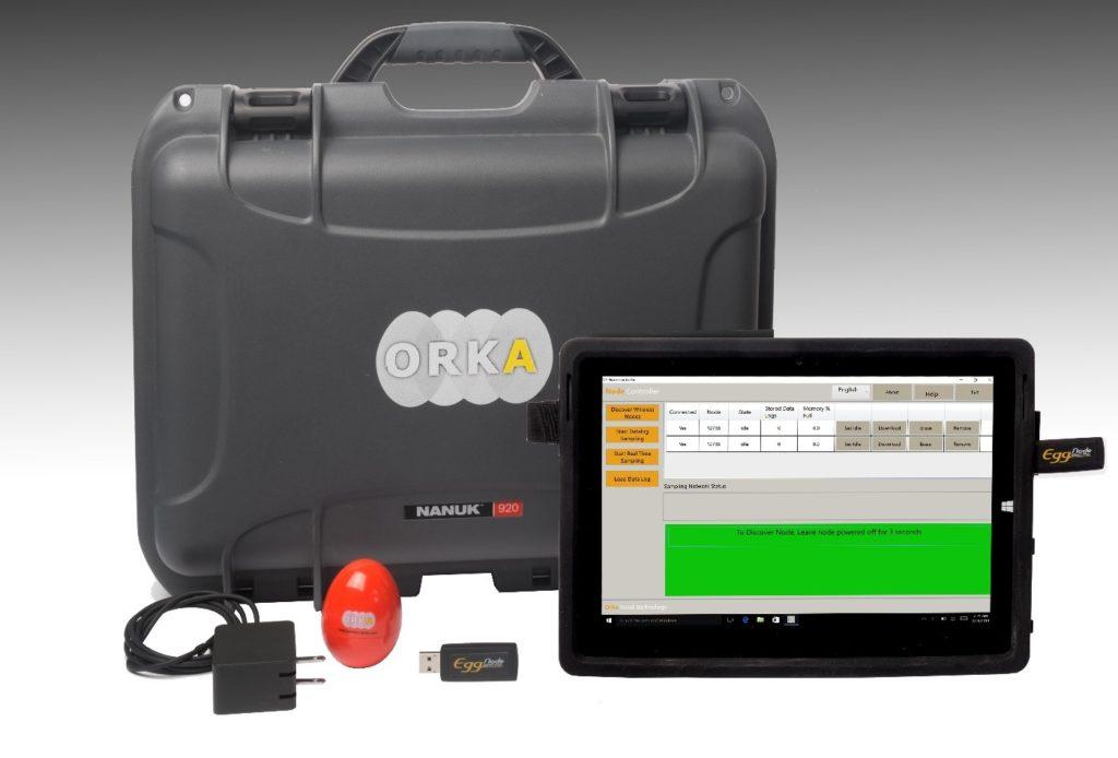 Wireless-egg-node-kit