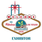 potato expo 2020 Las Vegas